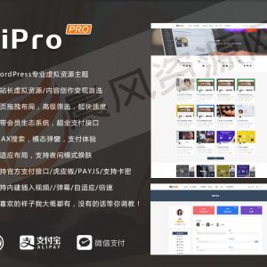日主题(RiPro6.7)最新独家修复明文破解版