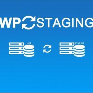 WP Staging Pro - 创建测试复制克隆网站WordPress插件已汉化 - v3.0.6
