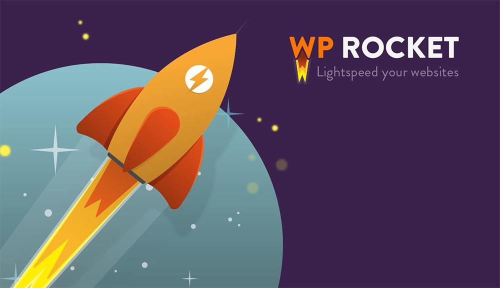 WordPress重磅加速插件 Rocket Pro v3.3.6 高级版 中文汉化 专业版破解  第1张