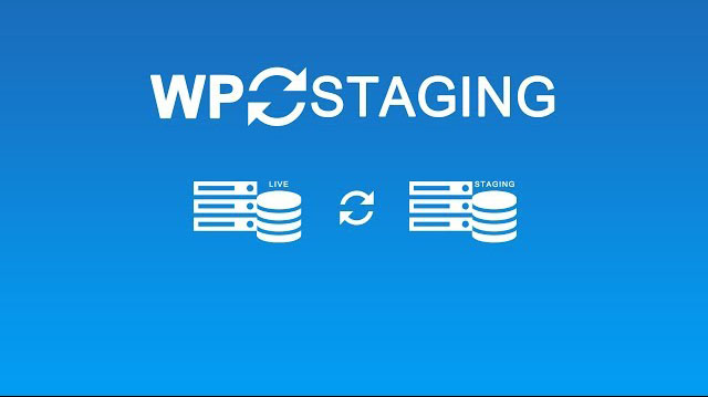 WP Staging Pro - 创建测试复制克隆网站WordPress插件已汉化 v3.0.6 第1张